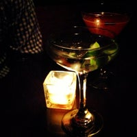 Photo taken at Bathtub Gin & Co. by Candice O. on 2/26/2013