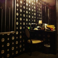 Photo taken at 9W Boutique Hotel by Suksiri P. on 6/13/2013