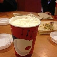 Photo taken at Starbucks by Rose M. on 12/29/2012
