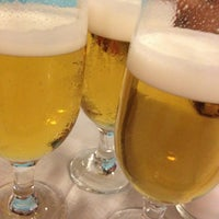 Photo taken at Bar do Heinz by Bruna V. on 12/27/2012