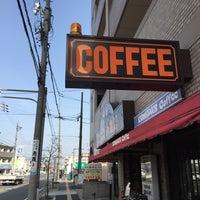 Photo taken at コメダ珈琲店 八田店 by Yoshio O. on 3/21/2015