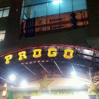 Photo taken at Progo by RhaRa R. on 12/25/2012