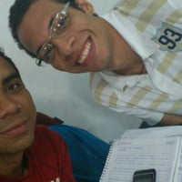 Photo taken at Faculdades Integradas Ipiranga by Deybson O. on 1/28/2013