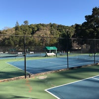 Photo taken at Alpine Hills Tennis & Swimming Club by EArchitect on 12/17/2016
