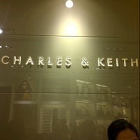 Photo taken at Charles & Keith by Sherly e. on 10/13/2012