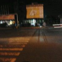 Photo taken at Terminal Bus Pati by Rika U. on 11/14/2012