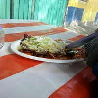 "Photo taken at Tamales ""Doña Carmen"" by Antonio H. on 11/14/2013"