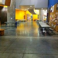 Photo taken at MIT Stata Center (Building 32) by Carmenn L. on 2/7/2013
