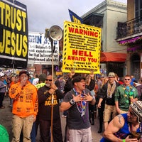 Photo taken at The French Quarter by Jessica H. on 2/9/2013