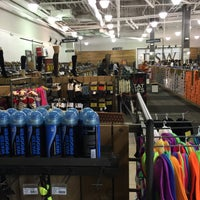 Photo taken at DSW Designer Shoe Warehouse by Sterling M. on 12/6/2015