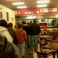 Photo taken at El Pollo Rico by Sterling M. on 11/21/2012