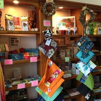 Photo taken at Kahuku Gift And Garden Shop by Mitch T. on 4/18/2013