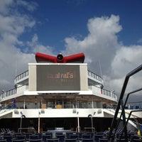 Photo taken at Carnival Liberty Ship by Joycee O. on 10/13/2012