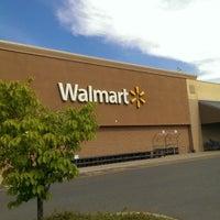 Photo taken at Walmart Supercenter by Abdulrahman A. on 6/22/2013