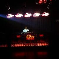 Photo taken at Cheio de Graça Lounge Bar by Thiago Lucas F. on 2/23/2013