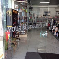 Photo taken at Vitaminar Shop by Michael B. on 6/14/2014