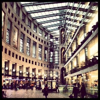 Photo taken at Vancouver Public Library by Kore Chiropractic on 7/18/2013