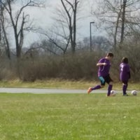 Photo taken at O'Fallon Sports Park by Jonathan S. on 3/29/2015