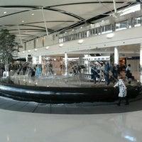 Photo taken at McNamara Terminal by Hans W. on 10/12/2012