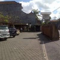 Photo taken at Karya Mas Gallery by Bathya Angga N. on 7/12/2013