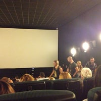 Photo taken at Cines ABC by María B. on 10/12/2012