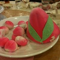 Photo taken at Regal House Restaurant Kepong Baru by Jennifer P P L. on 2/23/2013