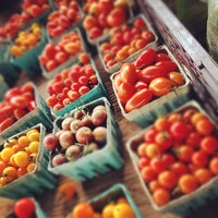 Photo taken at City Market by Matias C. on 10/6/2012