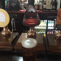 Photo taken at Vernon Arms by Iain 🍻 L. on 6/10/2016