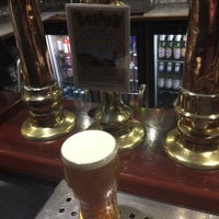 Photo taken at Rovers Return by Iain 🍻 L. on 4/11/2016