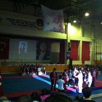Photo taken at TED Kayseri Koleji by Merve A. on 6/13/2013