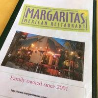 Photo taken at Margaritas by Tanner S. on 5/30/2016