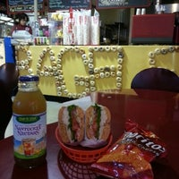 Photo taken at Market Bagel by Jon N. on 11/20/2012