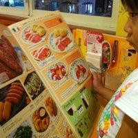 Photo taken at サイゼリヤ 堺百舌鳥店 by Tadao M. on 9/22/2012