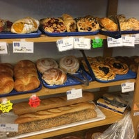 Photo taken at Wimberger's Old World Bakery by Lukesan 3. on 7/16/2016
