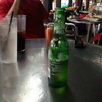 Photo taken at Frankie's Sports.Bar.Grill by Hunter B. on 1/27/2013