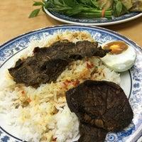 Photo taken at Restoran Hassan Ayam Kampung by salina i. on 9/18/2016