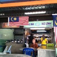 Photo taken at Kompleks Medan Suri by Pkcik T. on 3/31/2013