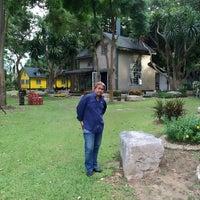 Photo taken at Island Resort River Kwai by Ton Tottenham T. on 5/17/2014