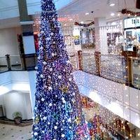 Photo taken at Atlântico Shopping by Josias J. on 11/18/2012