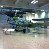 Photo taken at Deutsches Museum by Vladimir T. on 11/20/2012