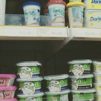 Photo taken at Unissul Supermercados by Barbara I. on 9/7/2015