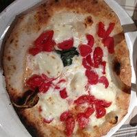 Photo taken at Pizza Ciro by Rafael C. on 7/21/2013