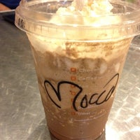 Photo taken at Dunkin Donuts by Ihwanul I. on 10/26/2014