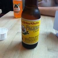 Photo taken at Dorado Tacos & Cemitas by Danielle J. on 6/13/2014