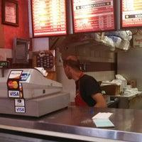 Photo taken at J.J.'s Fish & Chicken by Scott R. on 7/10/2013