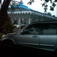 Photo taken at Pondok Pesantren Darul Muttaqien by Firman B. on 10/12/2012