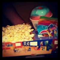 Photo taken at Harkins Theatres SanTan Village 16 by ShadyAnn on 10/7/2012