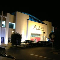 Photo taken at Al Aali Mall by أحمَـــد م. on 1/15/2013