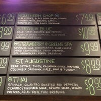 Photo taken at Native Sun Natural Foods Market by Nypapi251 on 4/20/2013