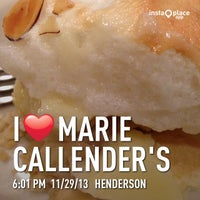 Photo taken at Marie Callender's by Liberty A. on 11/30/2013